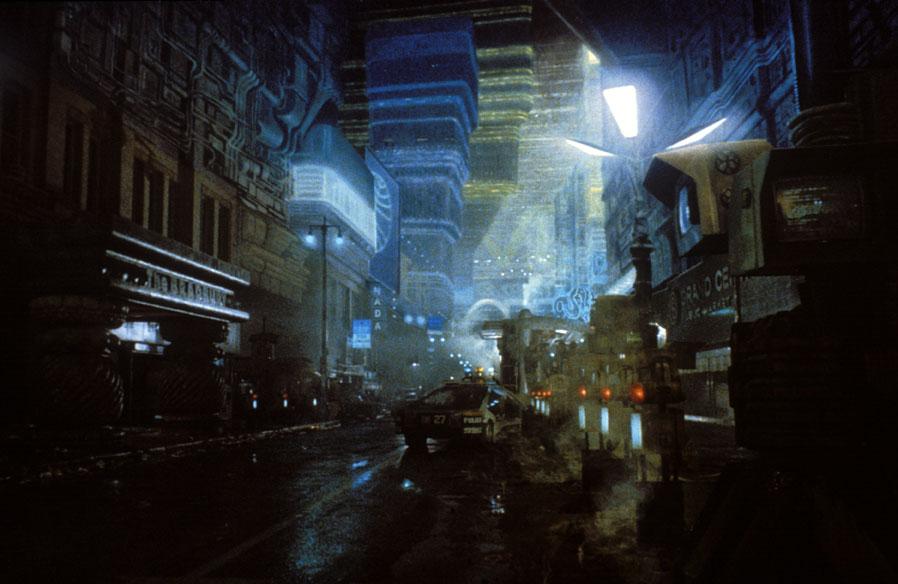 Justin Reviews: Blade Runner: The Final Cut