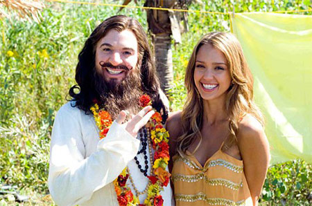 DVD Review: The Love Guru