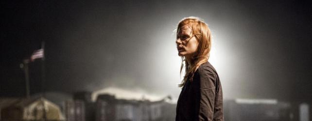 Film Review: Zero Dark Thirty