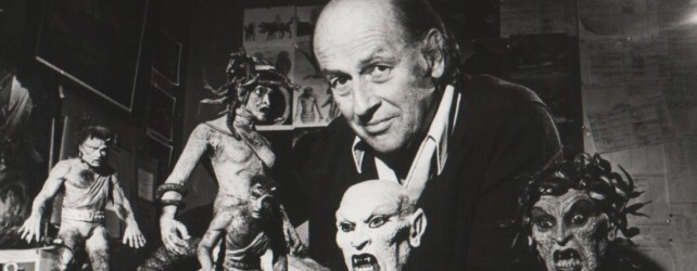 Ray Harryhausen [1920-2013]