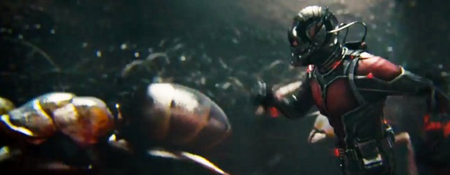 Film Review: Antman