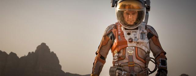 Film Review: The Martian